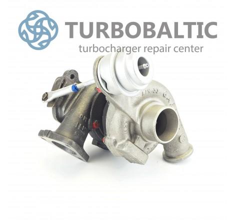 Turbokompresorius 454098