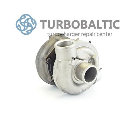 Turbokompresorius 454150