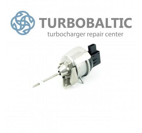 Actuator 1303-043-380