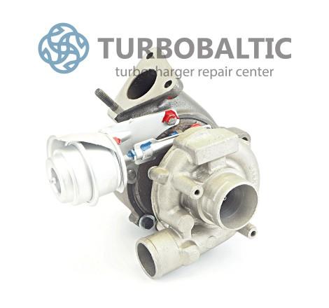 Turbokompresorius 454161