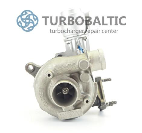 Turbokompresorius 454183