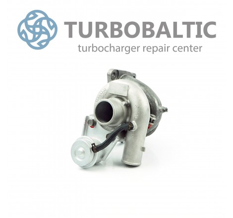 Turbocharger Turbo 49131-05212