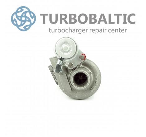 Turbocharger Turbo 49173-02622