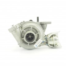 Reconditioned Turbochargers